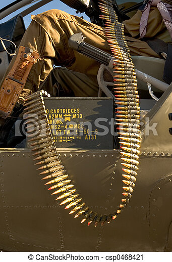 Looped Ammo - csp0468421