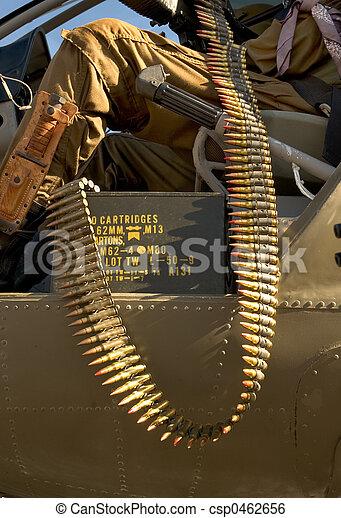 Looped Ammo - csp0462656