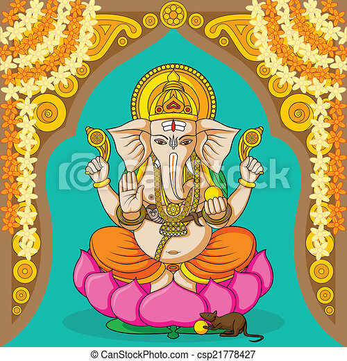 Ganesha Stock Illustration Images 6 024 Ganesha Illustrations Available To Search From Thousands Of Royalty Free Eps Vector Clip Art Graphics Image Creators