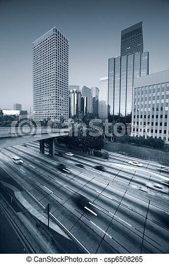 Los Angeles - csp6508265