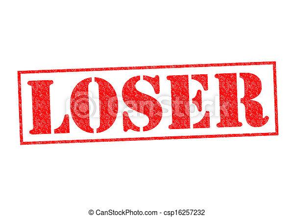 LOSER - csp16257232