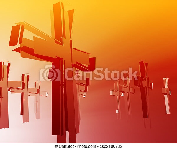 Loss of faith religion - csp2100732
