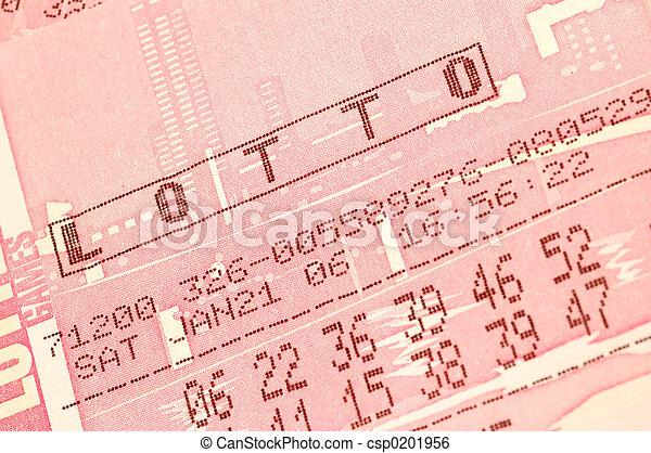 lotto - csp0201956
