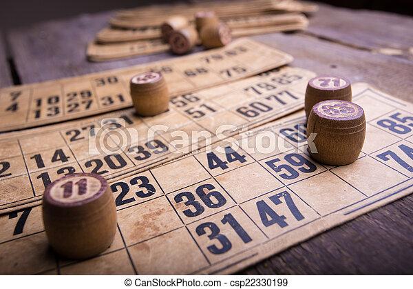 lotto - csp22330199