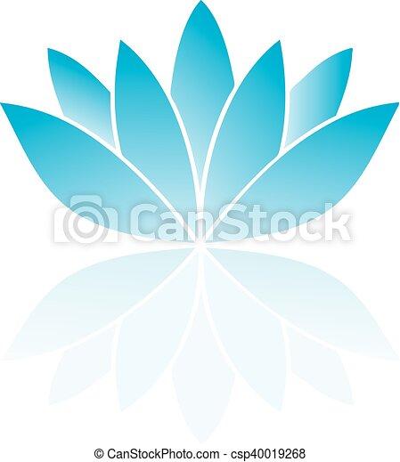 lotus flower - csp40019268