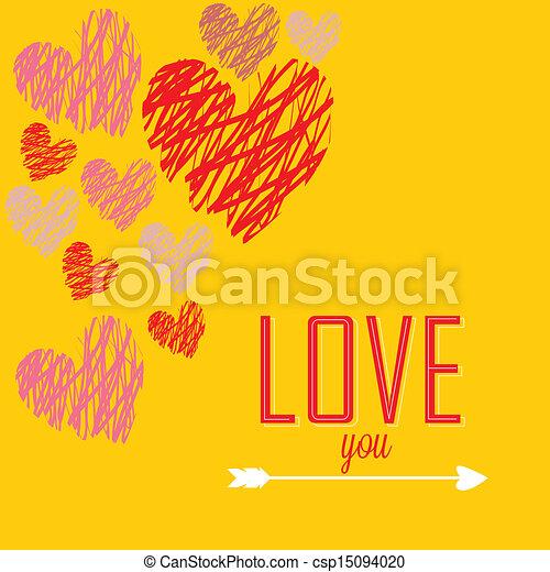 love background - csp15094020