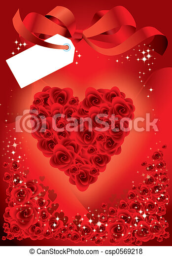 love card - csp0569218