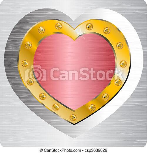 Love - csp3639026