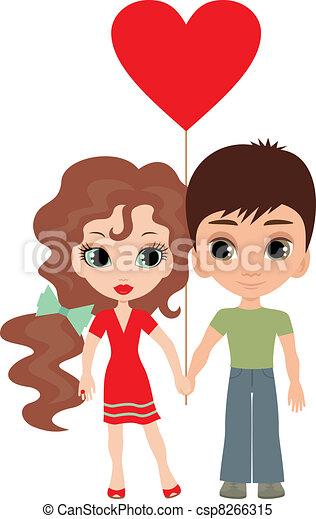 Love - csp8266315