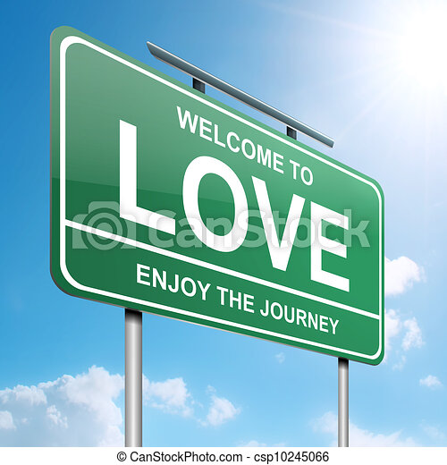 Love concept. - csp10245066