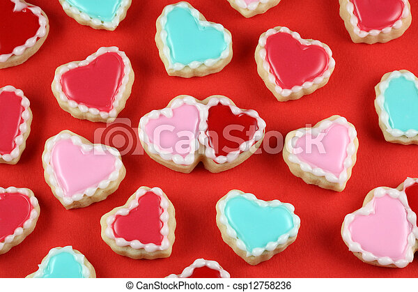 Love Cookies - csp12758236