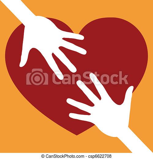Buscando amor. - csp6622708