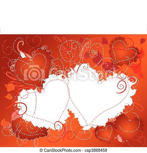 love - csp3868458