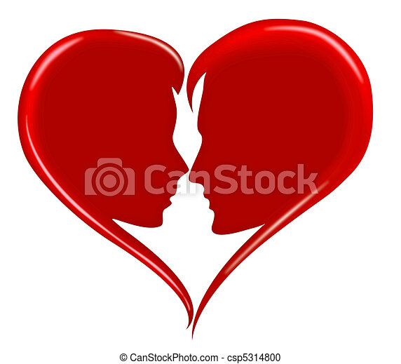 love heart - csp5314800