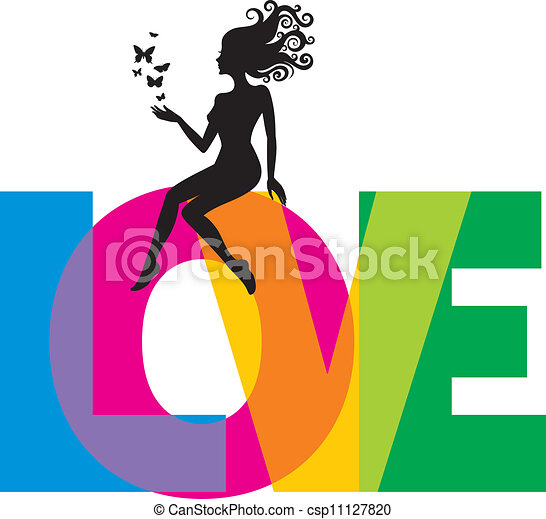 love - csp11127820