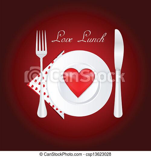 love - csp13623028
