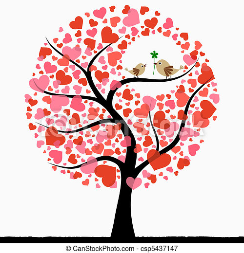 Love - csp5437147