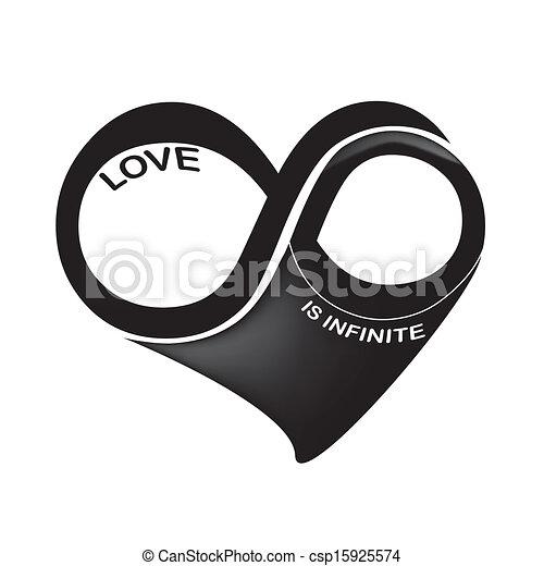 love is infinite - csp15925574