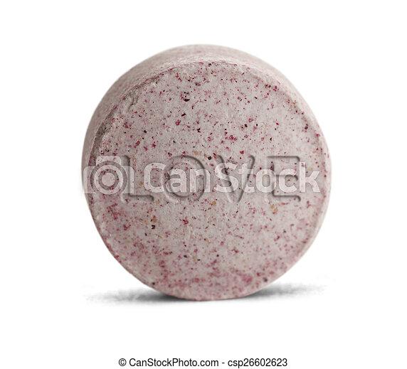 Love Pill - csp26602623