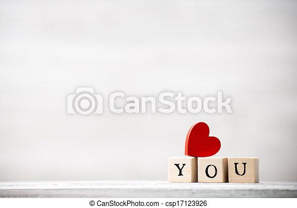 love. - csp17123926