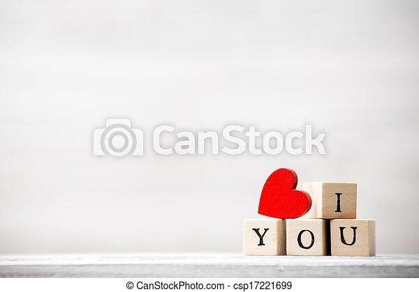 love. - csp17221699