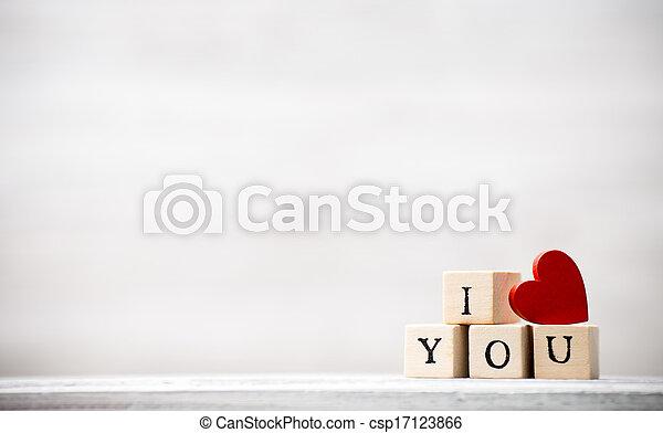 love. - csp17123866