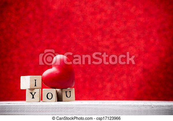 love. - csp17123966