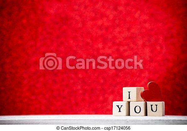 love. - csp17124056