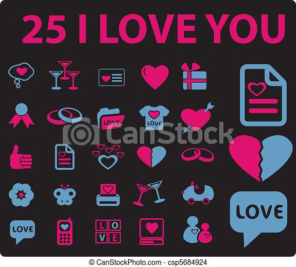 Love signs. Love web top signs 21b31cc2a676e