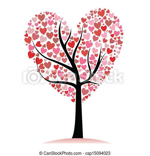 love tree - csp15094023
