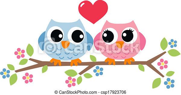 Love Valentines Day Owl Love Valentines Day