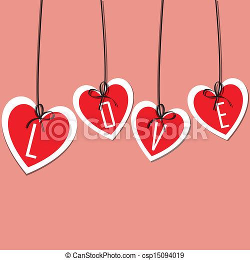 love - csp15094019