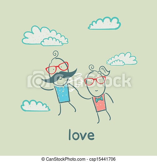 love - csp15441706
