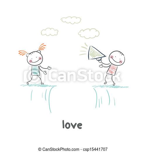 Love - csp15441707
