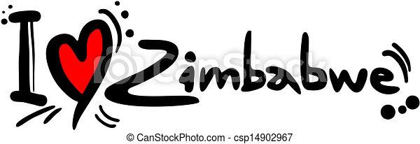 Love zimbabwe