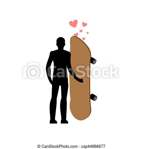 dating skateboardere kunst af levende dating site