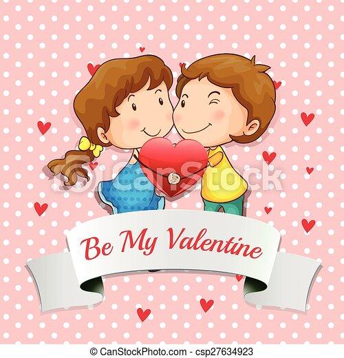 Lovers - csp27634923
