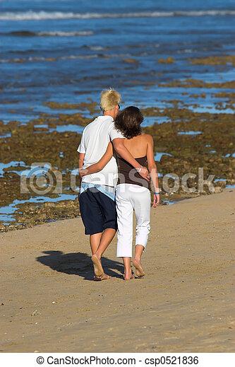 Loving Couple - csp0521836