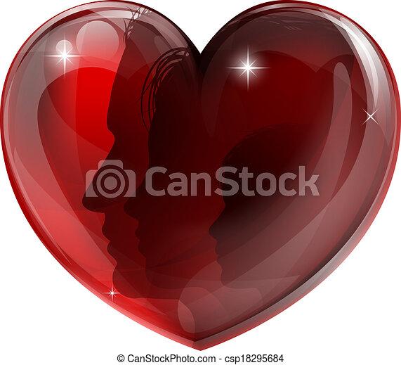 Loving family concept - csp18295684