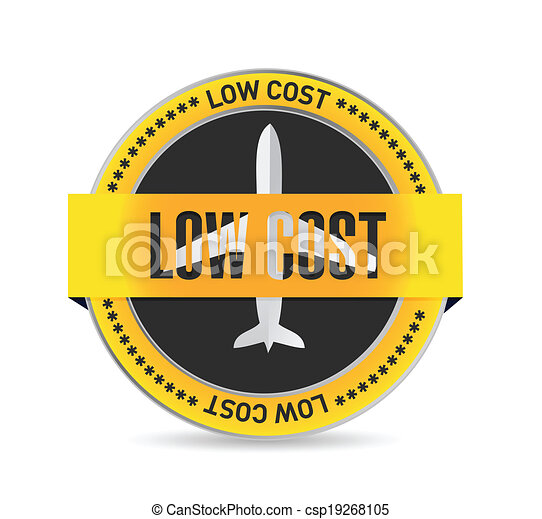 low cost traveling seal illustration design - csp19268105