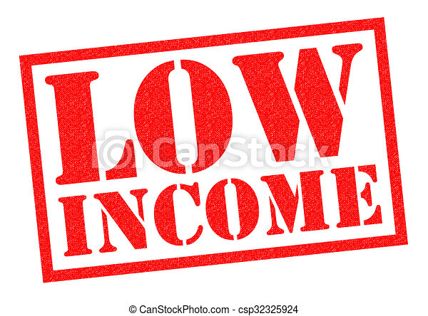 LOW INCOME - csp32325924