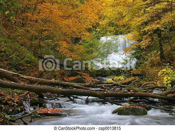 Lower Decew Falls - csp0013815