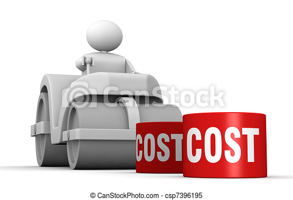 Lowering costs - csp7396195