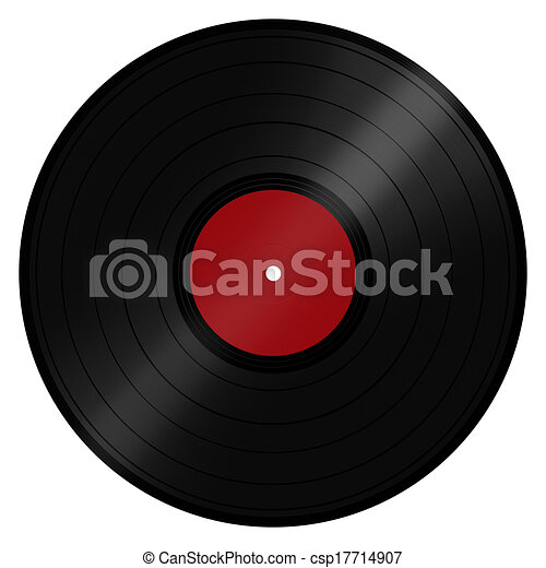 LP Vinyl Record - csp17714907