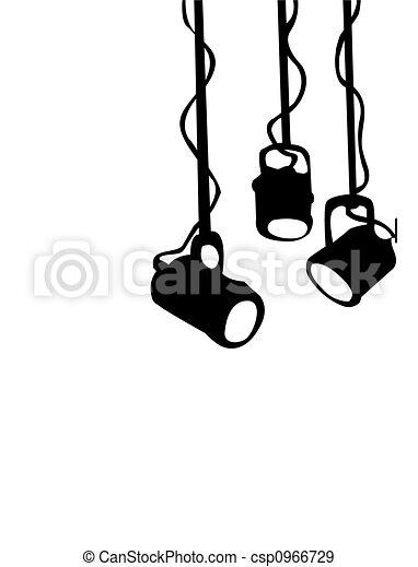 luces, etapa - csp0966729