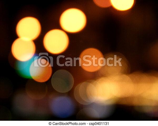 luces, neón - csp0401131