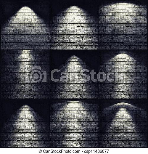luces - csp11486077