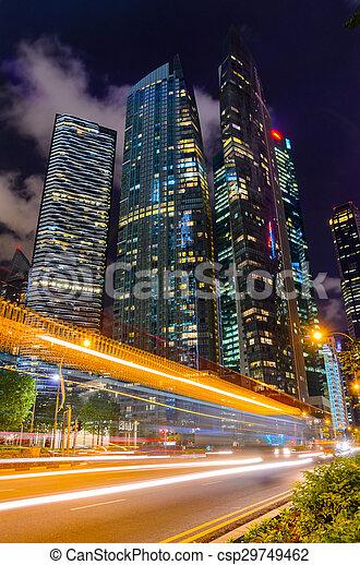 Luces de tráfico - csp29749462