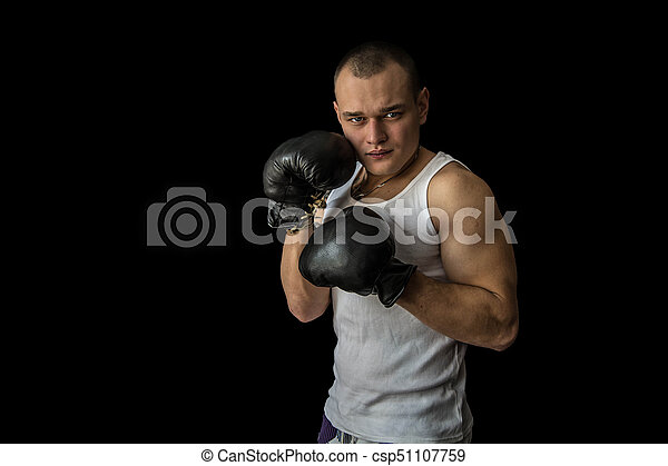 Luchador - csp51107759