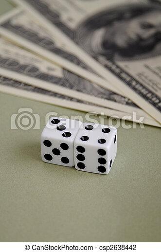 Lucky 7 - csp2638442